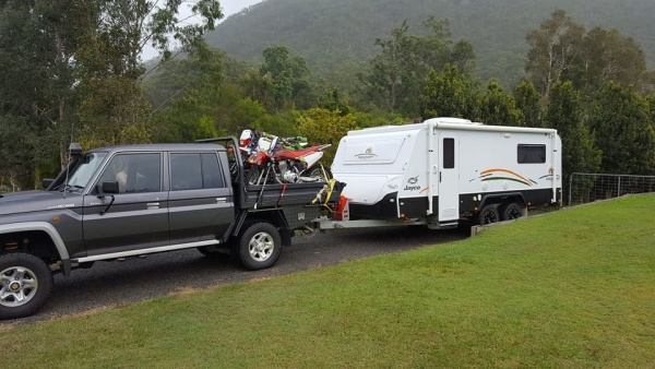 4WD and Caravan Accessories