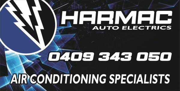 Harmac Auto Electrician