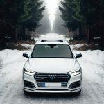 Auto electrics winter