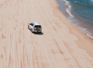 Dual Battery 4WD Sunshine Coast
