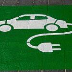 Electric 4WD Car